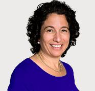 Sandra Bekhor - Practice development consultant