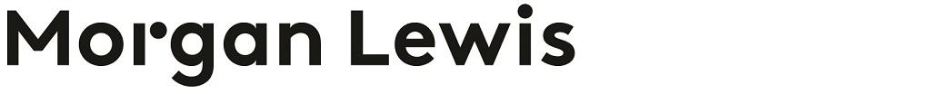 Morgan Lewis & Bockius law firm logo