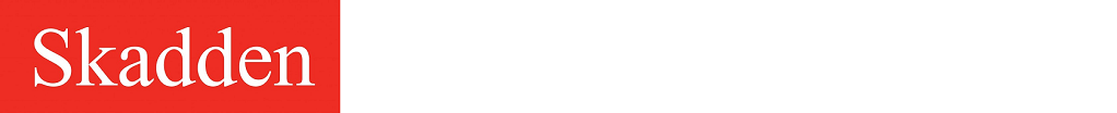 Skadden Arps Slate Meagher & Flom law firm logo