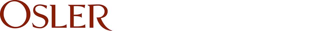 Osler Hoskin & Harcourt law firm logo