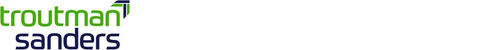 Troutman Sanders law firm logo