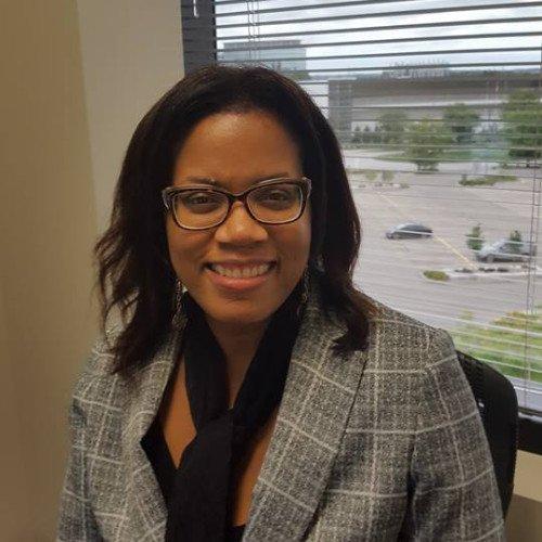 Jackie Porter, Partner at Carte Financial Services