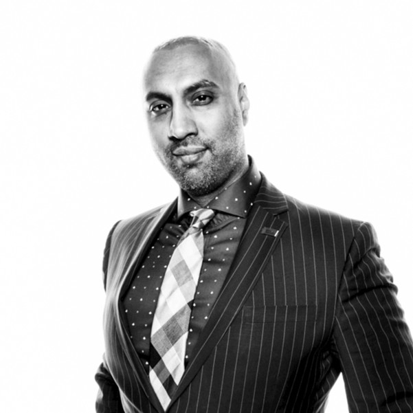 Omar Ha-Redeye,Principal at Fleet Street Law