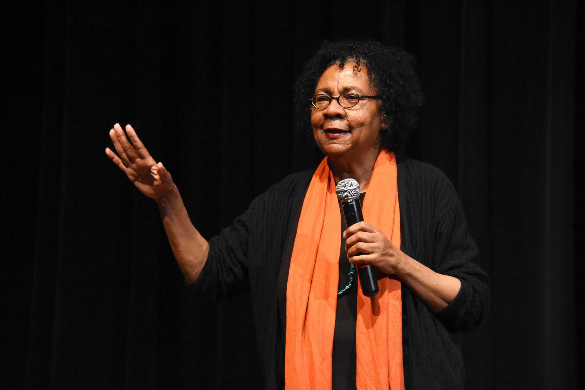 Bell Hooks, Author, Professor, Feminist, and Social Activist