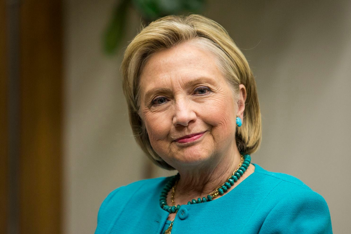 Hillary Clinton, Politician, Diplomat, Lawyer, Writer, and Public Speaker