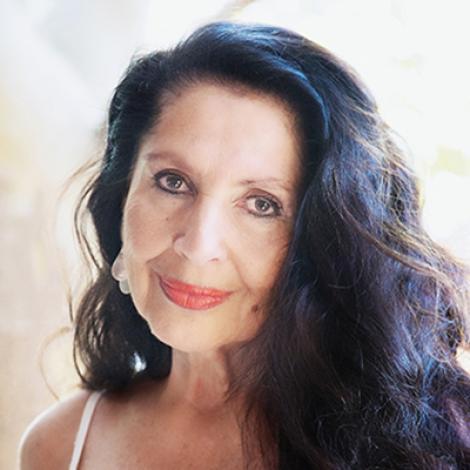 Rama Jyoti Vernon, Yoga Teacher and Peace Activist