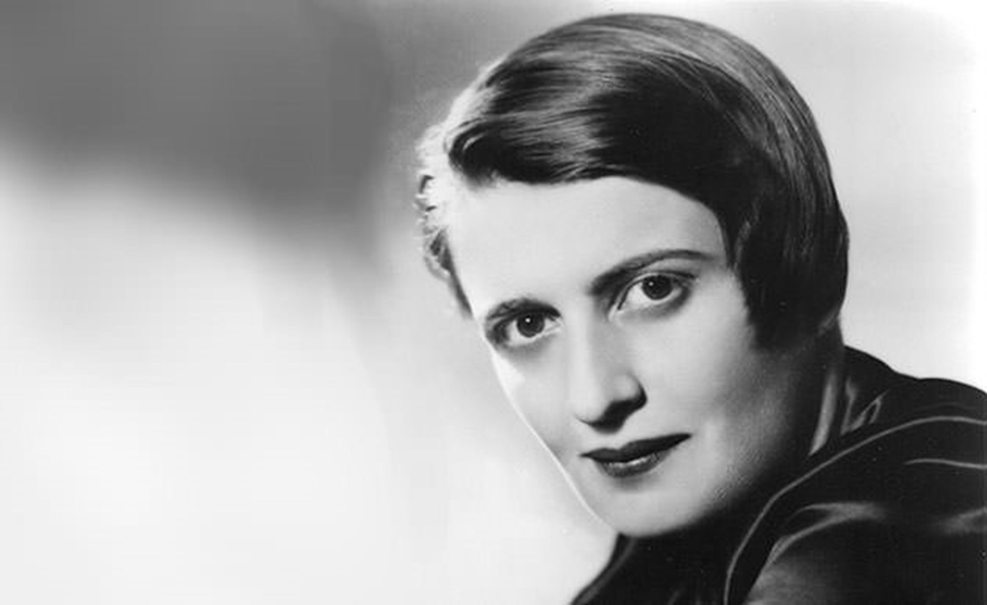 Ayn Rand, Writer and Philosopher