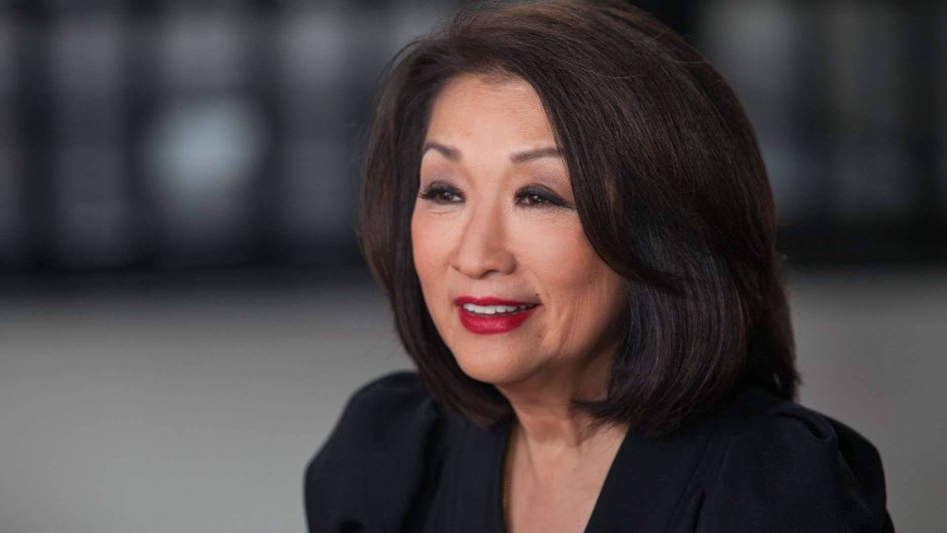 Connie Chung, Journalist