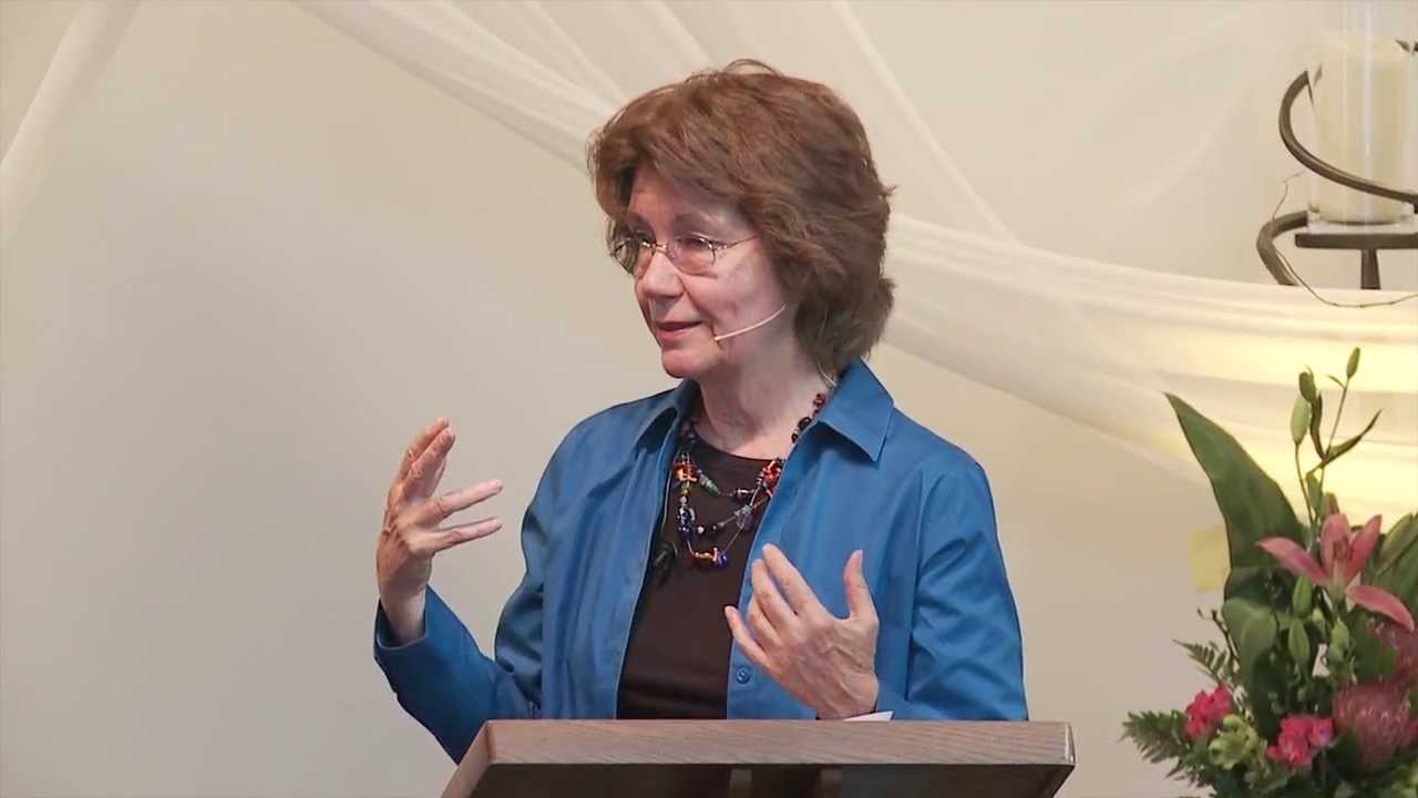 Elaine Aron, psychologist