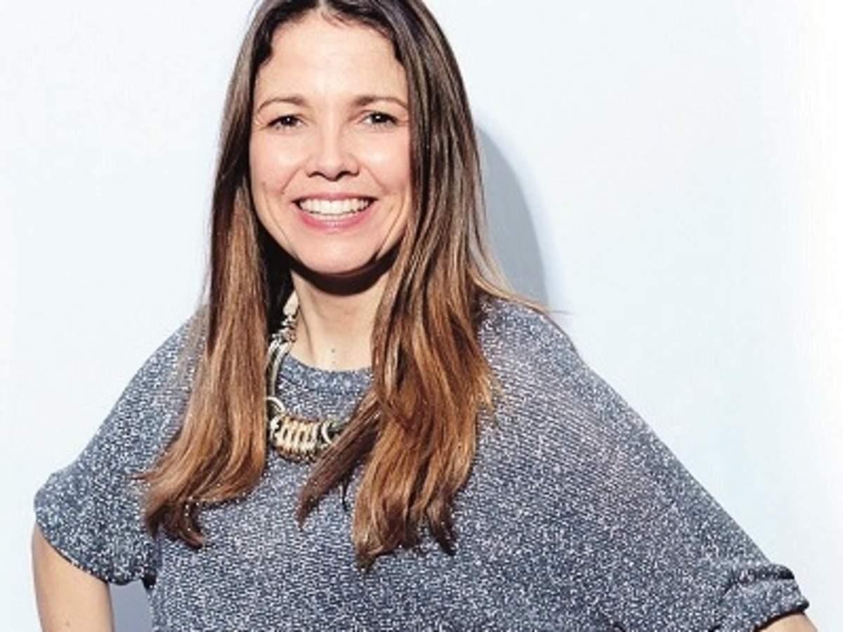 Sophie Galvani, Marketing Manager at Unilever