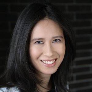 Eva Chan, Social Media Strategist, Consultant and Trainer for Legal Professionals at Eva Chan